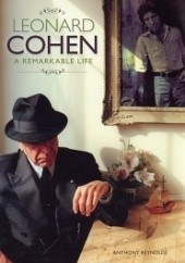 Okładka książki Leonard Cohen. Życie sekretne