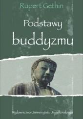 Okładka książki Podstawy buddyzmu