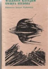 Okładka książki Święta studnia Walentin Katajew