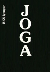 Okładka książki Joga B. K. S. Iyengar