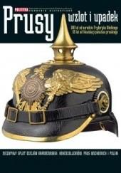 Okładka książki Pomocnik historyczny nr 3/2012; Prusy - wzlot i upadek Redakcja tygodnika Polityka