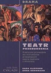 Okładka książki Drama. Teatr przebudzenia Sara Clifford,Anna Herrmann