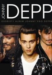 Okładka książki Johnny Depp. Osobisty album Johnny'ego Deppa Suzanne Lander