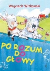 Okładka książki Po rozum do głowy Wojciech Witkowski