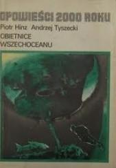 Okładka książki Obietnice Wszechoceanu