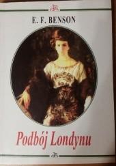 Okładka książki Podbój Londynu