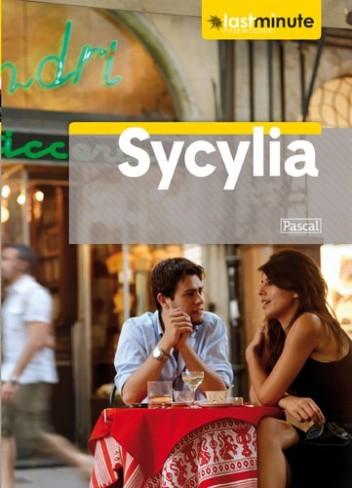 Okładka książki Sycylia. Last Minute Caroline Koubé
