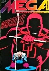 Okładka książki Mega Marvel #07: Daredevil - The Man Without Fear Frank Miller,John Romita Jr.