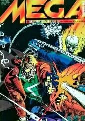 Okładka książki Mega Marvel #09: Świt Synów Nocy Andy Kubert,Ron Wagner,Howard Mackie,Ron Garney,Len Kaminski