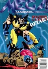 Okładka książki Mega Marvel #15: Wolverine / Gambit: Ofiary Jeph Loeb,Tim Sale