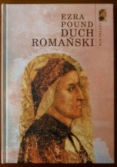 Okładka książki Duch romański