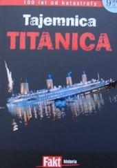 Okładka książki Tajemnica Titanica Ignacy Barwiński