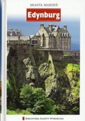 Okładka książki Edynburg