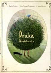 Okładka książki Draka Ekonieboraka Emilia Dziubak,Eliza Saroma-Stępniewska,Iwona Wierzba