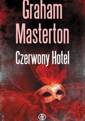 Okładka książki Czerwony Hotel Graham Masterton