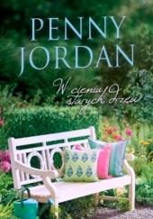 Okładka książki W cieniu starych drzew Penny Jordan
