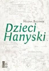 Okładka książki Dzieci Hanyski Helena Buchner