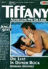 Okładka książki Die Lust in deinem Blick