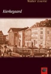 Okładka książki Kierkegaard Walter Lowrie