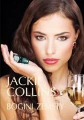 Okładka książki Bogini zemsty Jackie Collins