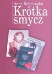 Okładka książki Krótka smycz Anna Kalinowska