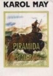 Okładka książki Piramida śmierci Karol May