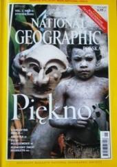 Okładka książki National Geographic 01/2000 (4)