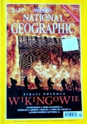 Okładka książki National Geographic 05/2000 (8)