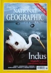 Okładka książki National Geographic 06/2000 (9)