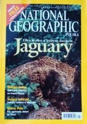 Okładka książki National Geographic 05/2001 (20)