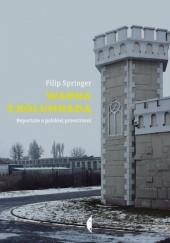 Okładka książki Wanna z kolumnadą. Reportaże o polskiej przestrzeni Filip Springer