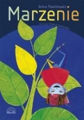 Okładka książki Marzenie Anna Paszkiewicz