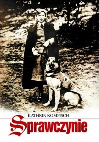 Okładka książki Sprawczynie Kathrin Kompisch