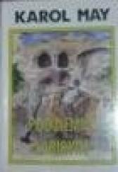Okładka książki Podziemny labirynt Karol May