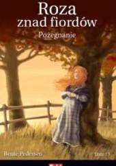 Okładka książki Pożegnanie Bente Pedersen