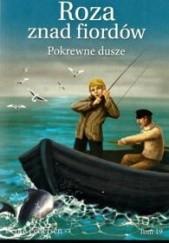 Okładka książki Pokrewne dusze Bente Pedersen
