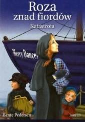 Okładka książki Katastrofa Bente Pedersen