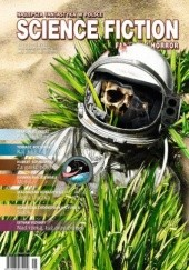 Okładka książki Science Fiction, Fantasy & Horror 79 (5/2012) Joanna Maciejewska,Red. Science Fiction Fantasy & Horror