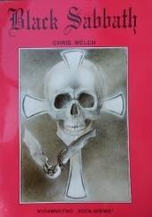 Okładka książki Black Sabbath: Ozzy i inni