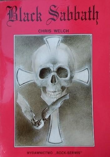 Okładka książki Black Sabbath: Ozzy i inni Chris Welch
