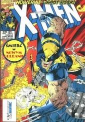Okładka książki X-Men 9/1995 Jim Lee,Ron Wagner,Howard Mackie,Scott Lobdell