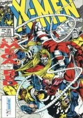 Okładka książki X-Men 4/1996 Andy Kubert,Fabian Nicieza