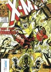 Okładka książki X-Men 5/1996 Andy Kubert,Fabian Nicieza,Scott Lobdell,Brandon Peterson