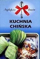 Okładka książki Kuchnia chińska August Oetker