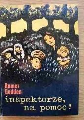 Okładka książki Inspektorze, na pomoc! Rumer Godden
