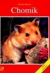 Okładka książki Chomik Michael Mettler