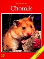 Okładka książki Chomik