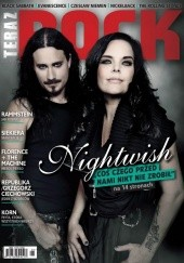 Okładka książki Teraz Rock nr 1 (107) / 2012 Redakcja magazynu Teraz Rock