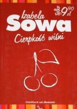 Okładka książki Cierpkość wiśni