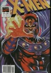 Okładka książki X-Men 2/1997 Andy Kubert,Fabian Nicieza